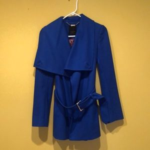 Authentic Ted Baker London Peacoat